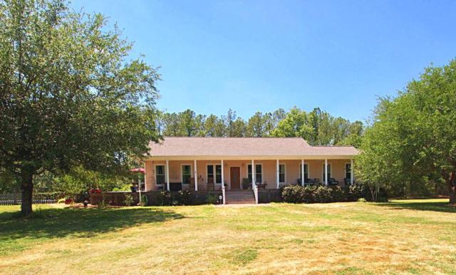 7022 Toogoodoo Road, Yonges Island, SC 29449 (#18014260) :: The Cassina Group