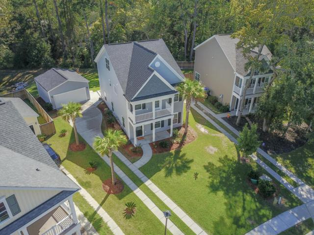 1808 Towne Street, Johns Island, SC 29455 (#18014326) :: The Cassina Group
