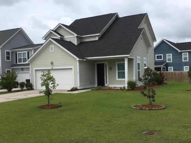 301 Indigo Planters Lane, Wando, SC 29492 (#18014328) :: The Cassina Group