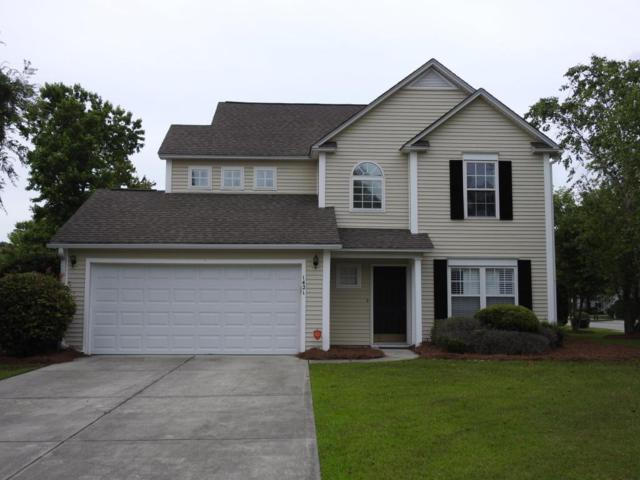 1421 Wellesley Circle, Mount Pleasant, SC 29466 (#18014338) :: The Cassina Group
