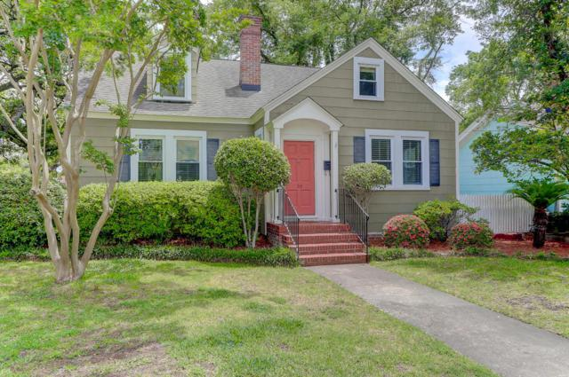 10 Clemson Street, Charleston, SC 29403 (#18014368) :: The Cassina Group