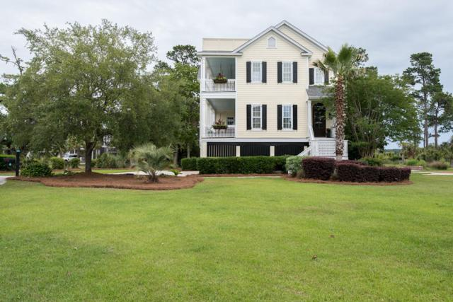 206 Island Point Court, Mount Pleasant, SC 29464 (#18014398) :: The Cassina Group