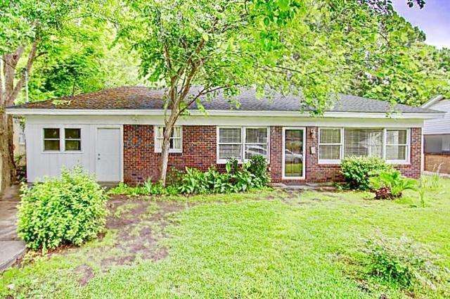 12 Rosedale Drive, Charleston, SC 29407 (#18014423) :: The Cassina Group