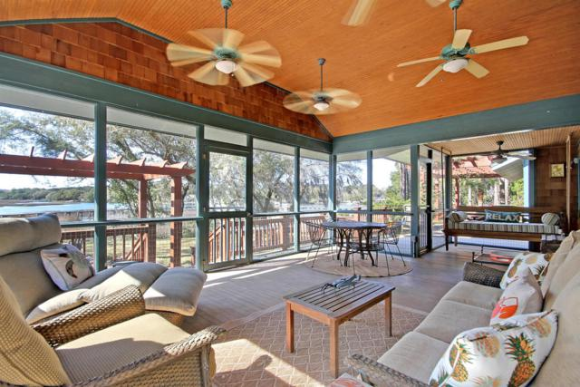 3610 Legareville Road, Johns Island, SC 29455 (#18014445) :: The Cassina Group