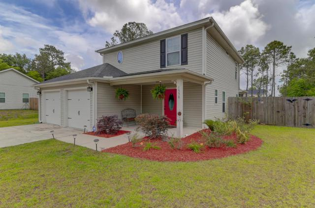 1558 Southwick Drive, Johns Island, SC 29455 (#18014459) :: The Cassina Group