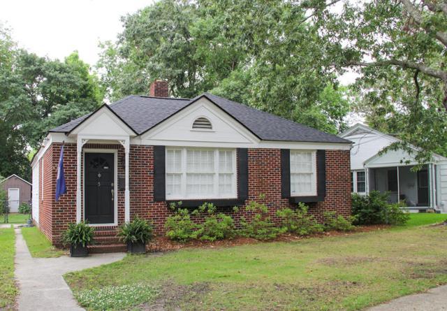 5 Yeadon Avenue, Charleston, SC 29407 (#18014464) :: The Cassina Group