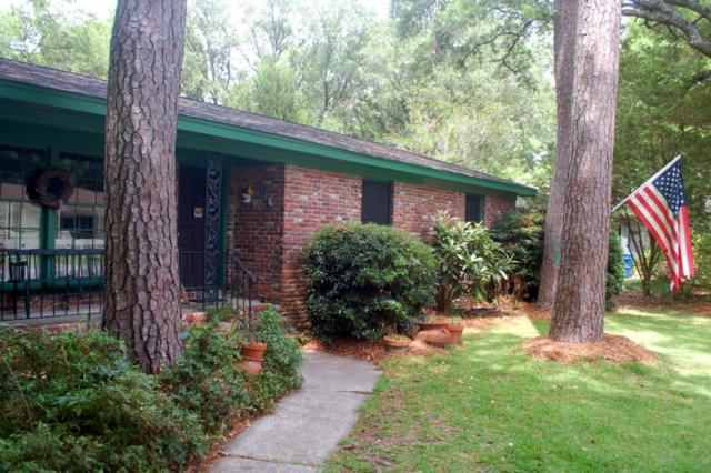 2216 S Dallerton Circle, Charleston, SC 29414 (#18014465) :: The Cassina Group