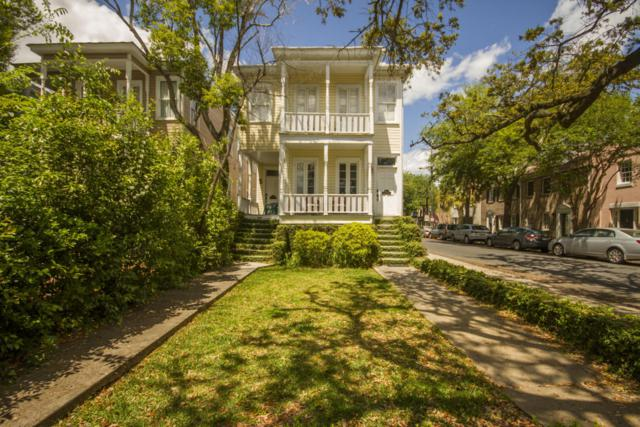 132 Queen Street A, Charleston, SC 29401 (#18014509) :: The Cassina Group