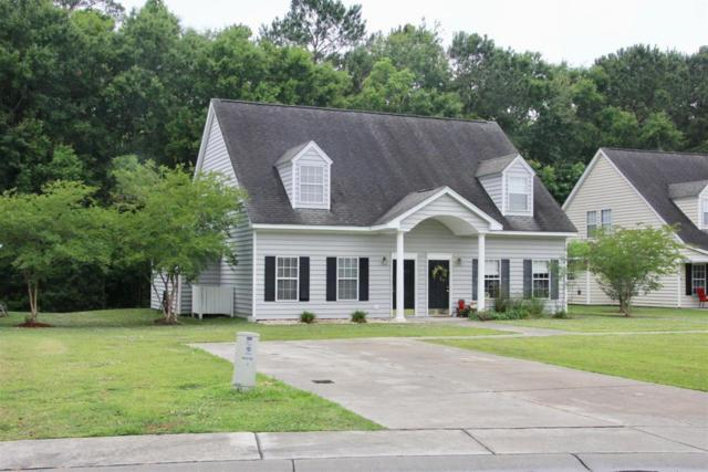 2184 Kings Gate Lane, Mount Pleasant, SC 29466 (#18014665) :: The Cassina Group