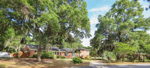 828 Robert E Lee Boulevard, Charleston, SC 29412 (#18014673) :: The Cassina Group