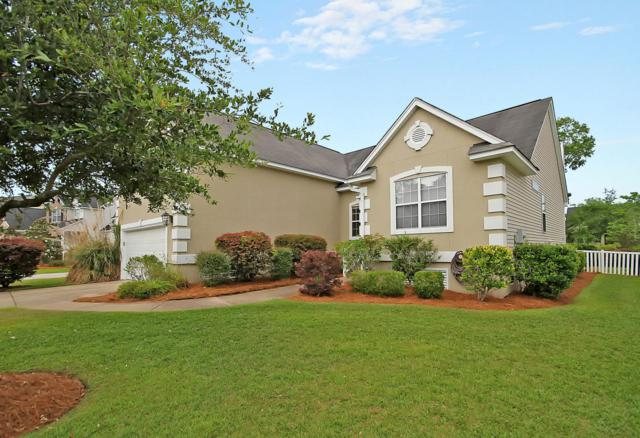 1825 Great Hope Drive, Mount Pleasant, SC 29466 (#18014685) :: The Cassina Group