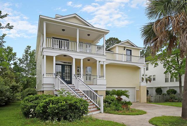 328 Arlington Drive, Charleston, SC 29414 (#18014688) :: The Cassina Group