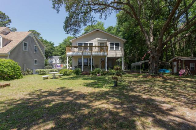 1758 Oak Point Road, Charleston, SC 29412 (#18014703) :: The Cassina Group