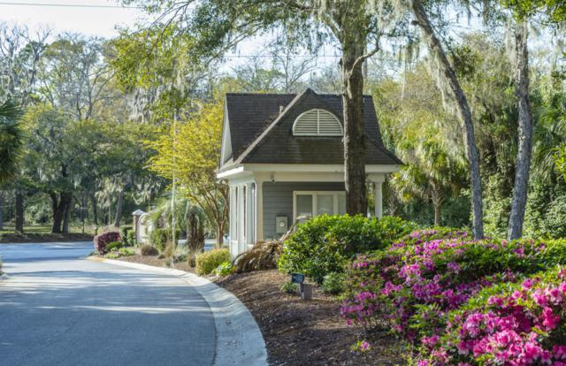 2967 Maritime Forest Drive, Johns Island, SC 29455 (#18014710) :: The Cassina Group
