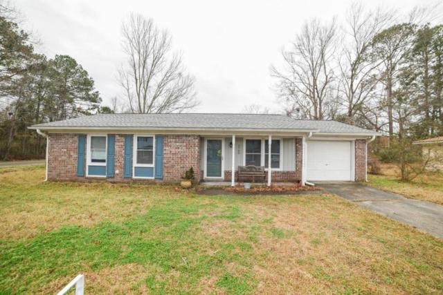 1740 Boone Hall Drive, Charleston, SC 29407 (#18014733) :: The Cassina Group