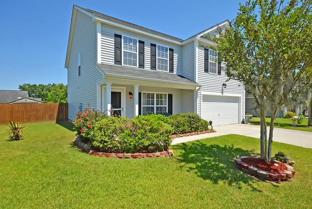 304 Briarbend Rd, Goose Creek, SC 29445 (#18014764) :: The Cassina Group