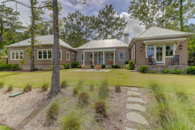4528 Carriage House Way Way, Ravenel, SC 29470 (#18014805) :: The Cassina Group