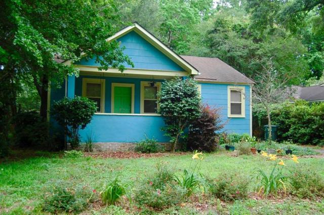 205 Tall Oak Avenue, Charleston, SC 29407 (#18014810) :: The Cassina Group