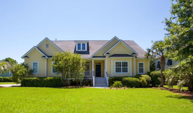 4435 Hope Plantation Drive, Johns Island, SC 29455 (#18014814) :: The Cassina Group