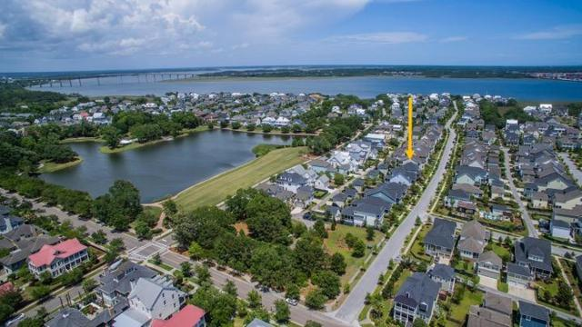 1458 Wando Landing Street, Daniel Island, SC 29492 (#18014849) :: The Cassina Group