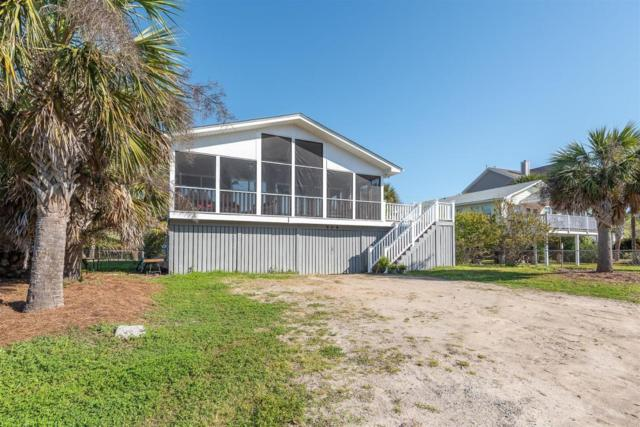 906 W Ashley Avenue, Folly Beach, SC 29439 (#18014856) :: The Cassina Group