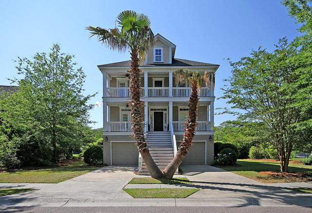 917 Misty Lake Drive, Charleston, SC 29412 (#18014859) :: The Cassina Group