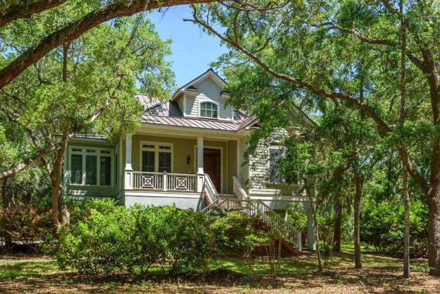 2455 Seabrook Island Road, Seabrook Island, SC 29455 (#18014875) :: The Cassina Group