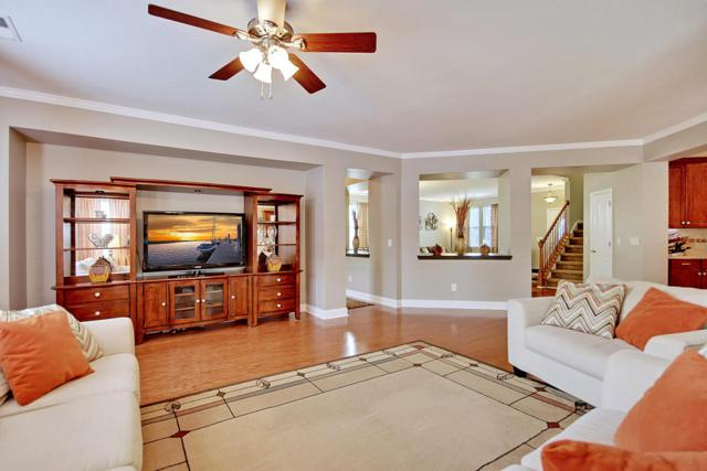 648 Grassy Hill Road, Summerville, SC 29483 (#18014881) :: The Cassina Group
