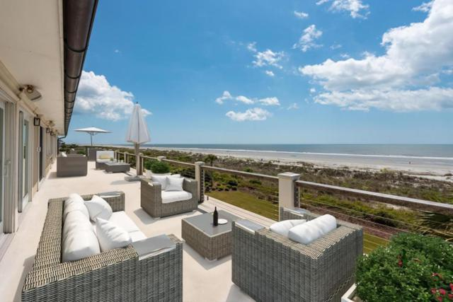 2 50th Avenue, Isle Of Palms, SC 29451 (#18014884) :: The Cassina Group