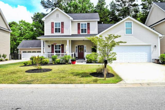 5320 Natures Color Lane, North Charleston, SC 29418 (#18014902) :: The Cassina Group