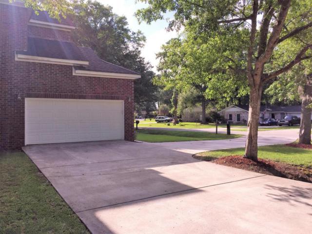 2489 Flamingo Drive, Charleston, SC 29414 (#18014915) :: The Cassina Group