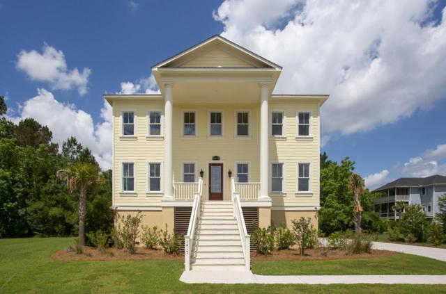 1417 Peach Blossom Lane, Charleston, SC 29492 (#18014918) :: The Cassina Group