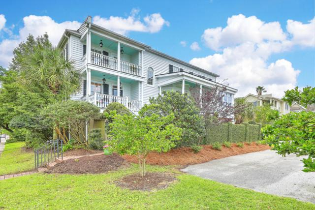 215 Wentworth Street, Charleston, SC 29401 (#18014930) :: The Cassina Group