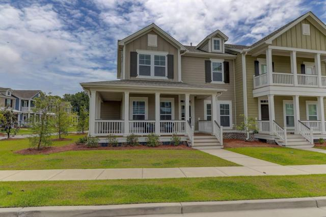 3449 Yarmouth Drive, Mount Pleasant, SC 29466 (#18014940) :: The Cassina Group