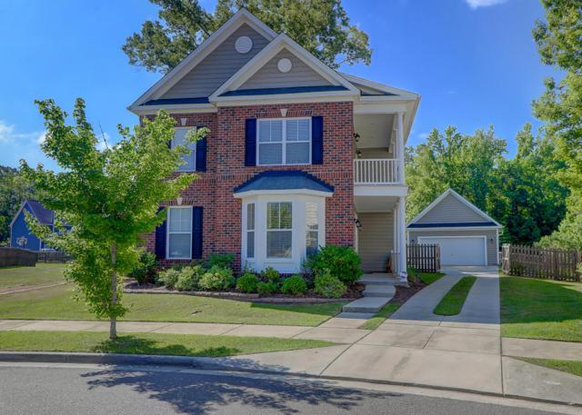 1610 Wrecklers Race Lane, Charleston, SC 29414 (#18014943) :: The Cassina Group