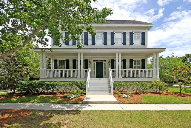 116 Bellinger Street, Charleston, SC 29492 (#18014944) :: The Cassina Group