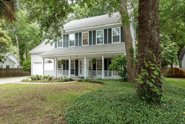 1305 Old Mill Lane, Mount Pleasant, SC 29464 (#18014946) :: The Cassina Group