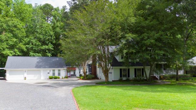 73 King Charles Circle, Summerville, SC 29485 (#18014950) :: The Cassina Group