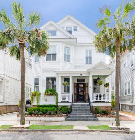 15 Colonial Street, Charleston, SC 29401 (#18015065) :: The Cassina Group