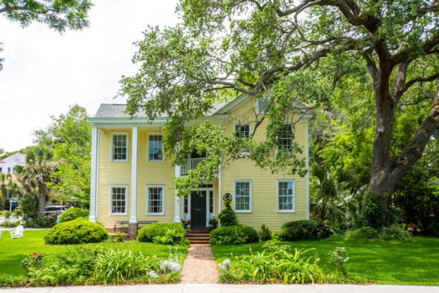 304 Bank Street, Mount Pleasant, SC 29464 (#18015292) :: The Cassina Group