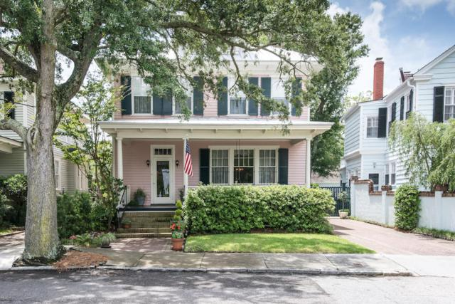 19 Lowndes Street, Charleston, SC 29401 (#18015439) :: The Cassina Group