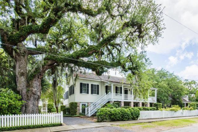 135 Hibben Street, Mount Pleasant, SC 29464 (#18015481) :: The Cassina Group