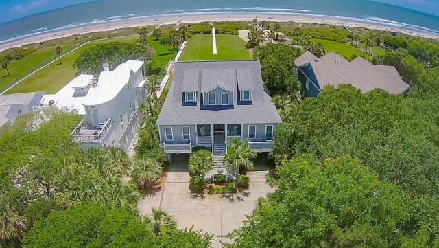 2604 Palm Boulevard, Isle Of Palms, SC 29451 (#18015521) :: The Cassina Group