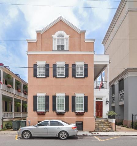 79 Society Street A, Charleston, SC 29401 (#18015601) :: The Cassina Group