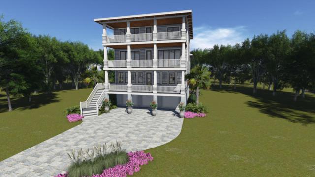 915 Ocean Boulevard, Isle Of Palms, SC 29451 (#18015630) :: The Cassina Group