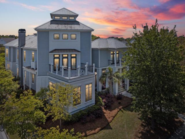 639 Island Park Drive, Daniel Island, SC 29492 (#18015690) :: The Cassina Group