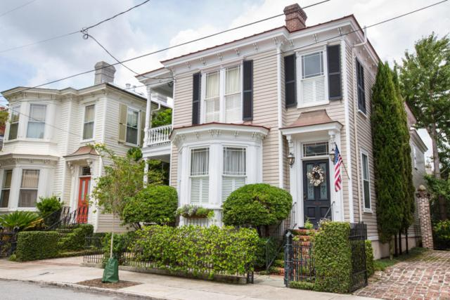 15 New Street, Charleston, SC 29401 (#18015747) :: The Cassina Group