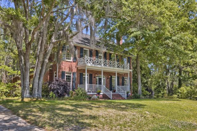 4862 Marshwood Drive, Hollywood, SC 29449 (#18015855) :: The Cassina Group