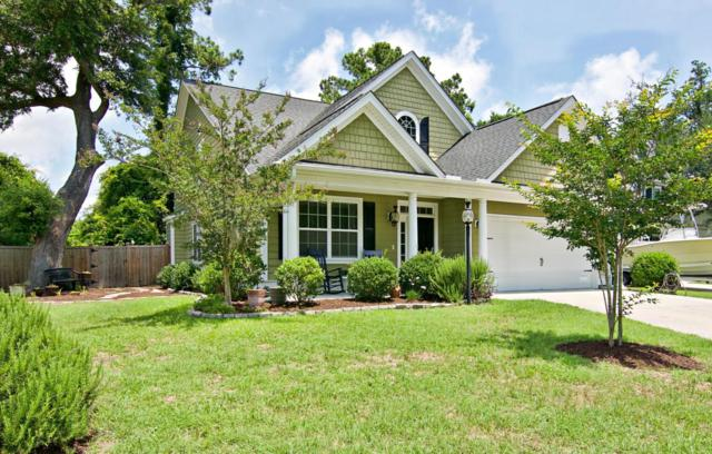 2158 Terrabrook Lane, Charleston, SC 29412 (#18016033) :: The Cassina Group