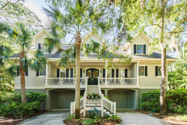 2133 Loblolly Lane, Seabrook Island, SC 29455 (#18016171) :: The Cassina Group